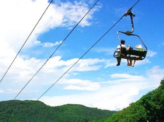 Tangram Resort