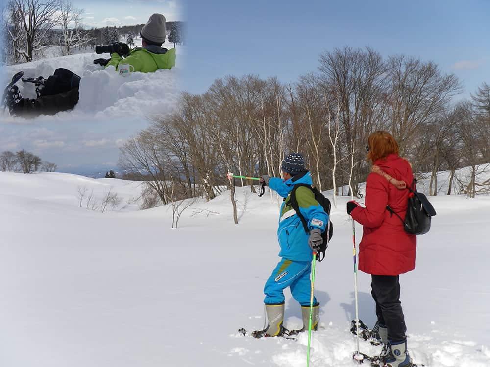 yodel snow school