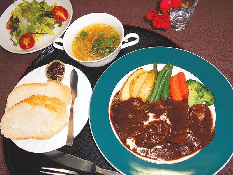 Restaurant Dorane