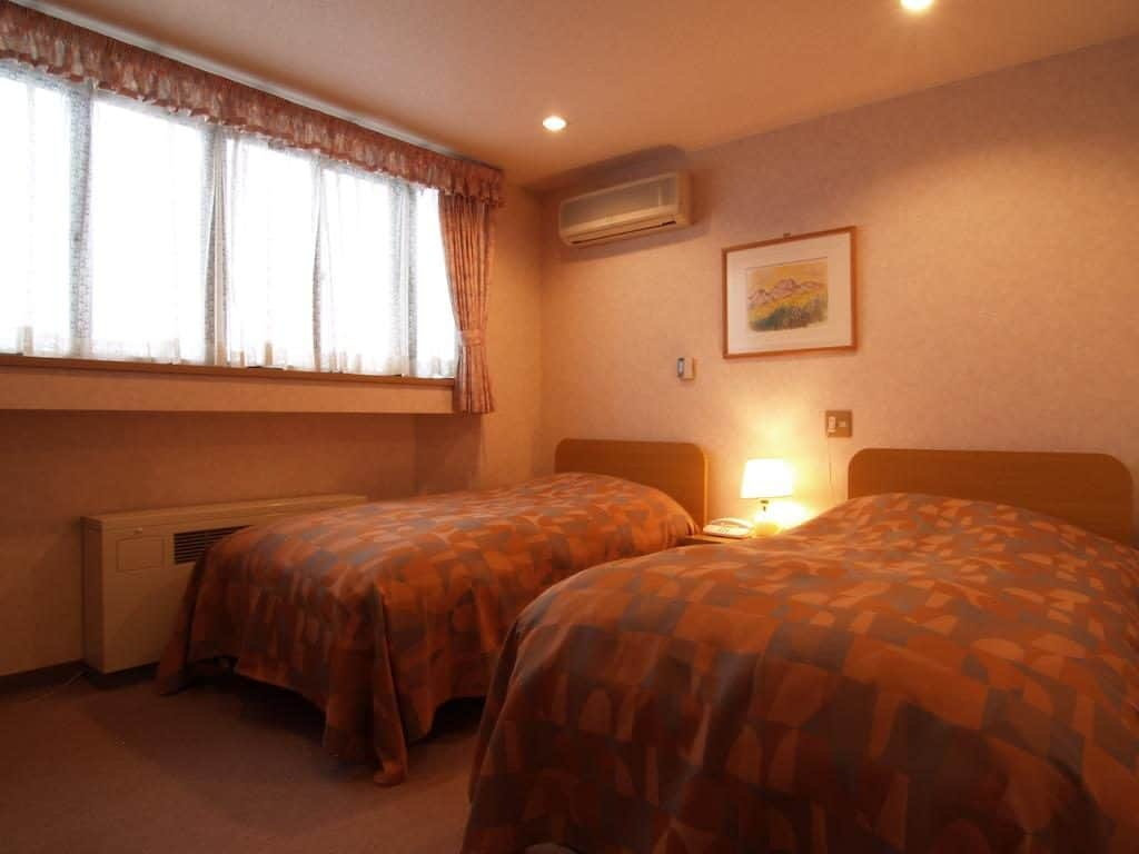 Wakui Hotel rooms