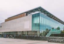 Umigatari Joetsu Aquarium