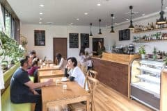 Akakura Café